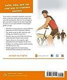 Zoom IMG-1 idiot s guides triathlon training