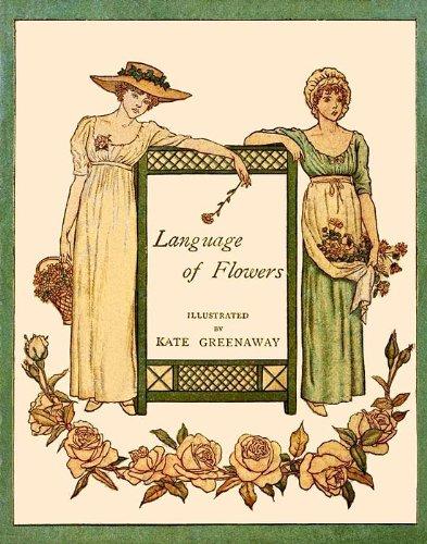 Language of Flowers (English Edition)