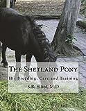 The Shetland Pony: His Breeding, Care and Training