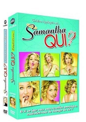 Samantha qui ? - Intégrale reconstituée Saisons 1 & 2
