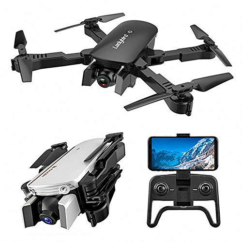 Lily 4K Faltungs Drohne, Optischer Fluss Befestigt Folgende Höhe Doppelkamera Fernbedienung Drohne WiFi HD Antenne Quadcopter Drohne
