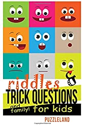 Riddles and Trick Questions for kids and family