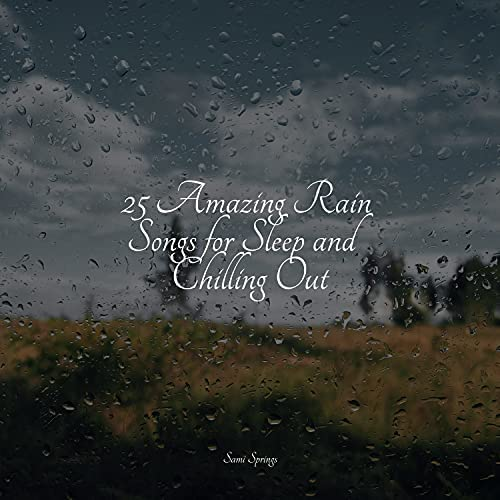 Rain Sounds XLE Library, Unforgettable Paradise SPA Music Academy & Music For Absolute Sleep