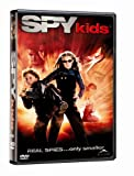 Spy Kids - Alexa Vega - Very Good Condition