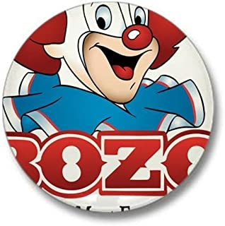 bozo button