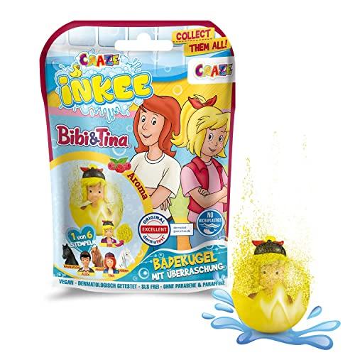 CRAZE Toys GmbH -  CRAZE Spaßbad