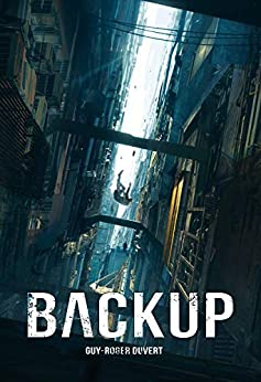 Backup par [Guy-Roger Duvert, Rutger Van de Steeg]