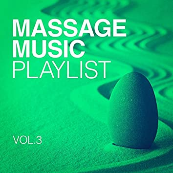 Massage Music Playlist, Vol. 3