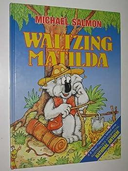 Hardcover Walzing Matilda Book