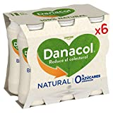 Danacol - Danone Beber Natural Pack 6 x 100 g