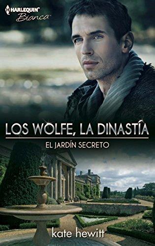 El jardín secreto: Los Wolfe, la dinastía (8) (Harlequin Sagas) eBook: Hewitt, Kate, VIDAL VERDIA,JULIA Mª: Amazon.es: Tienda Kindle