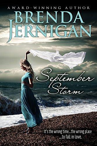 Book: September Storm by Brenda Jernigan