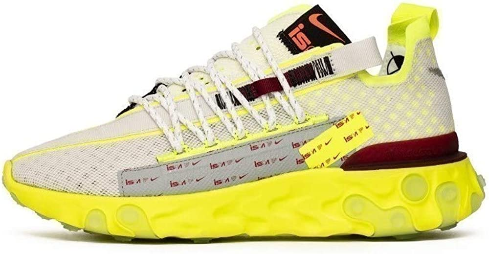 Nike React Ispa Mens Running Trainers Ct2692 Sneakers Shoes