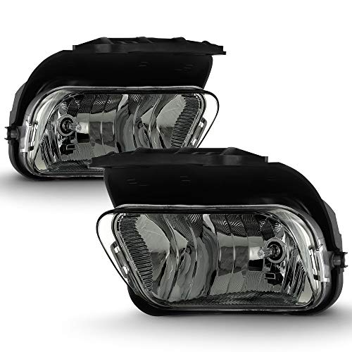 05 silverado fog lights - 9