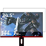 Puccy Privacy Screen Protector Film, Compatible with AOC g2590fx / g2590px / g2590 / g2590vxq 25' Display Monitor Anti Spy TPU Guard ( Not Tempered Glass Protectors )