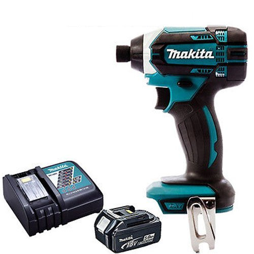 Makita DTD152 DTD152Z Impact Driver with Battery and Charger