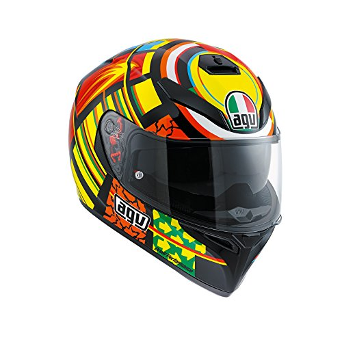AGV Casco Moto K-3 Sv E2205 Top PLK, MS