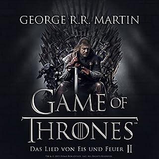 Game of Thrones - Das Lied von Eis und Feuer 2 Titelbild