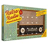 FRANZIS Retro-Radio-Adventskalender 2019