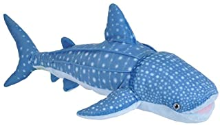 25 inches Jellycat Pebbles Whale Shark Stuffed Animal