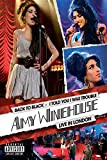 Amy Winehouse 'I Told You I Was Trouble – Amy Winehouse Live in London' [DVD] [2007]