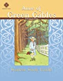 Anne of Green Gables Literature Student Study Guide
