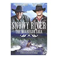 Snowy River Adventures / Different Breed of Cowboy [DVD]
