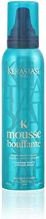 Kerastase Bouffant Strong Hold Luxurious Volumising Mousse for Unisex, 5 Ounce