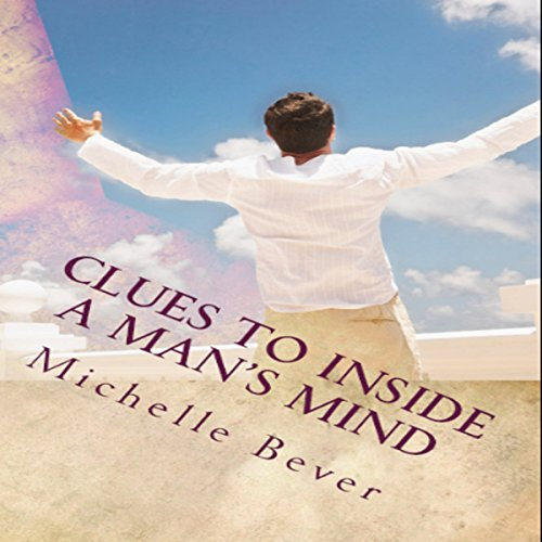 Clues to Inside a Man's Mind audiobook cover art