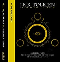 The Tolkien Audio Collection イギリス版