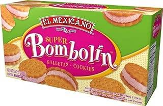 El Mexicano Super Bombolin 19.75 oz