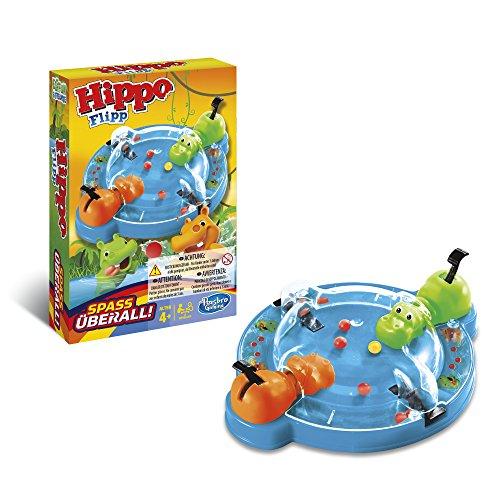Hasbro Hippo Flipp Kompakt