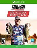 Fishing Sim World Pro Tour Collectors Edition for Xbox One [USA]