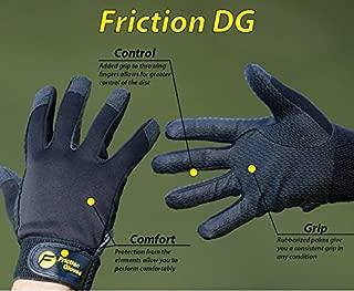 Friction Gloves DG Disc Golf Glove - Right Hand