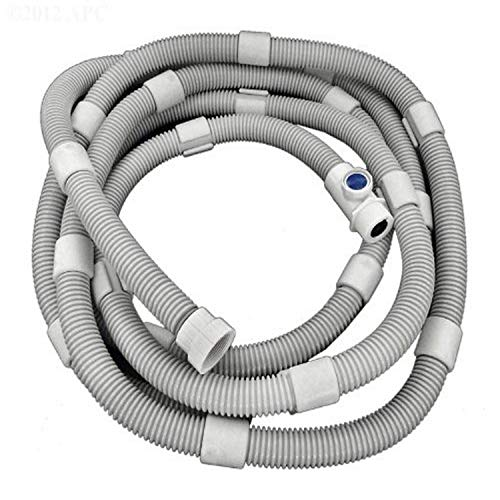 Review Zodiac 6-226-00 288-Inch Complete Float Hose Replacement for Zodiac Polaris Pool Cleaner