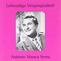 Antonio Manca Serra