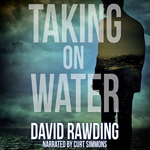 Taking on Water audiobook cover art