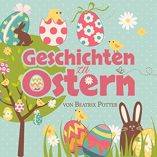 Geschichten zu Ostern Titelbild
