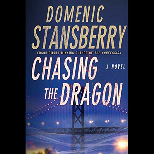 Chasing the Dragon audiobook cover art