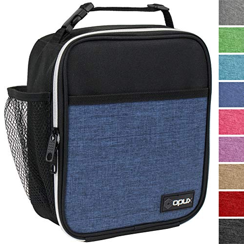 OPUX Premium Insulated Lunch Box | Soft Leakproof...