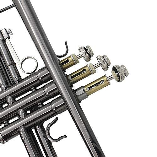 Preisvergleich Produktbild XuBa Trompetenkolbenfeder-Zubehörteile,  3 Stück