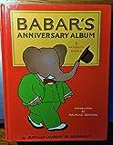 BABAR'S ANNIV ALBUM