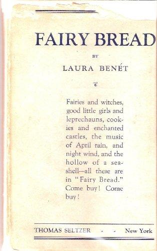 Fairy bread 1921 [Hardcover]