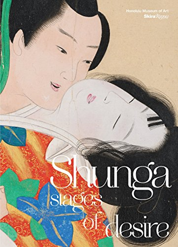 Shunga: Stages of Desire
