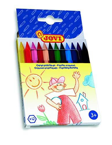 Jovi- Pack de 12 lápices (912) , color/modelo surtido