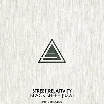 Street Relativity