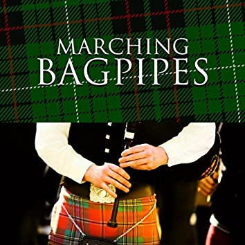 Marching Bagpipes