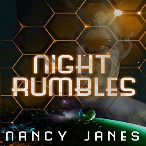 Night Rumbles Titelbild