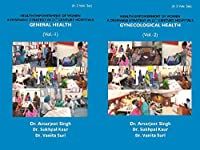 Health Empowerment Of Women A Desirable Strategy In 21st Century Hospitals – Volume – I General Health Volume – II Gynecological Health