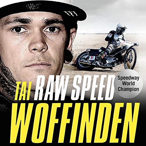 Raw Speed cover art